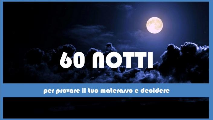 Prova 60 notti