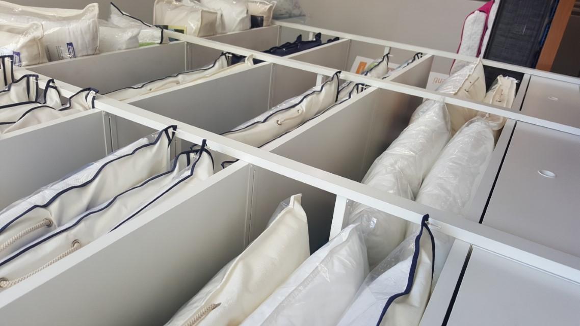 Showroom Materassi Torino 1