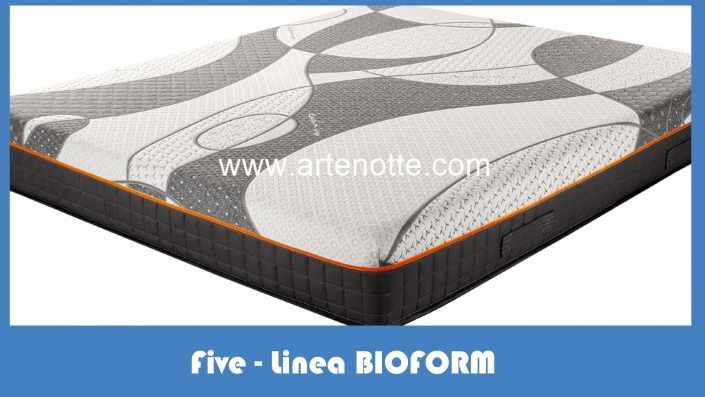 Five Bioform Artenotte