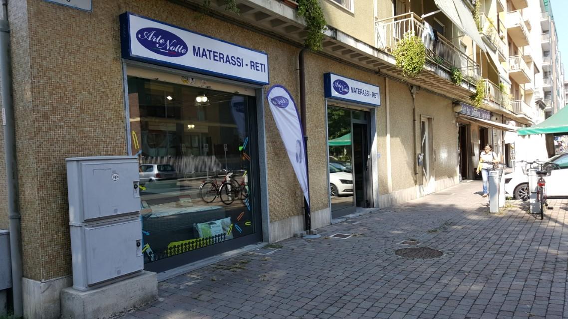Showroom Materassi Chivasso 19